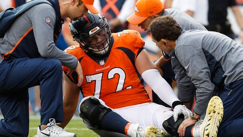 Von Miller shoulders blame for Broncos' loss to Bills