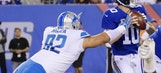AP Sources: Eagles agree to 1-year deals with Ngata, Nelson