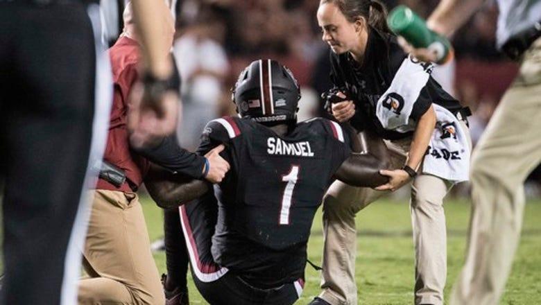 Skip Holtz returns to South Carolina with Louisiana Tech