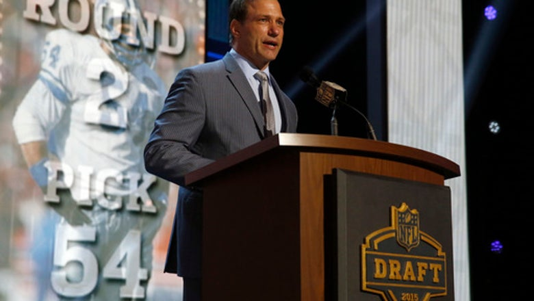 For the first time ever, NFL to air entire draft