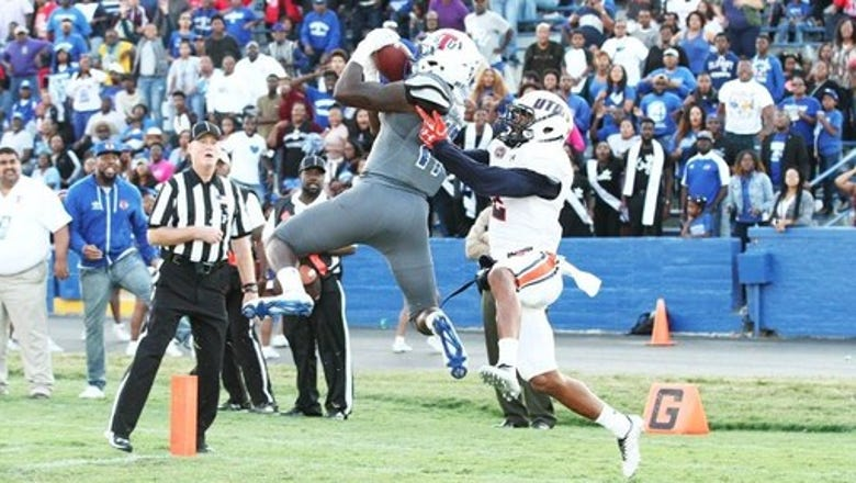 FCS Game of the Week: Tennessee State at UT Martin