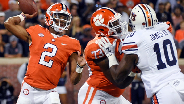 Clemson's next challenge: Once again managing expectations