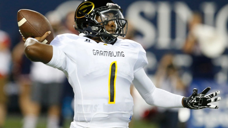 Grambling looks to continue SWAC dominance in league opener