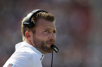 Former coaching colleagues face off when 49ers host Rams