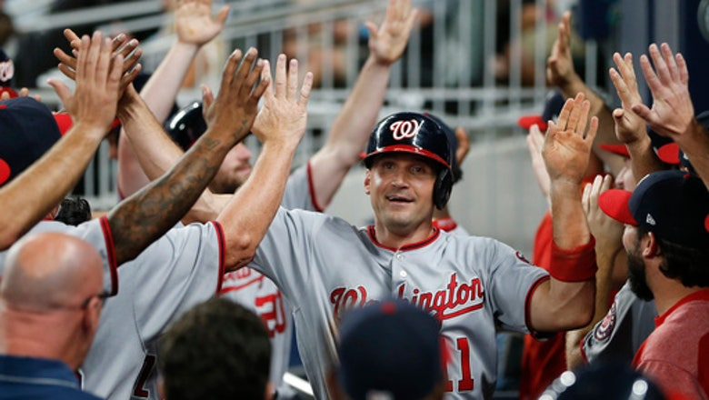 Nationals rally for 6 runs in 8th to beat Braves