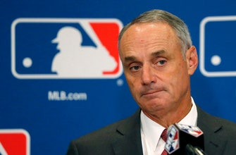 Manfred thinks teams will follow rules for Japanese star
