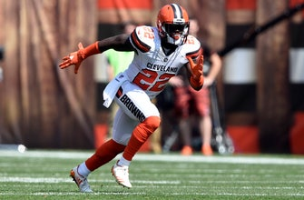 Browns, Colts head into Week 3 with plenty of similarities