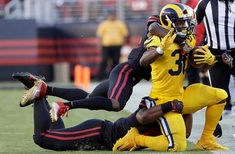 Rams offense flips formula for this season's winning start