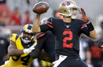 49ers coach Shanahan being realistic after 0-3 start