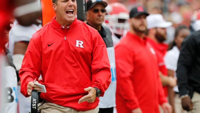 A lenient NCAA imposes two-year probation on Rutgers