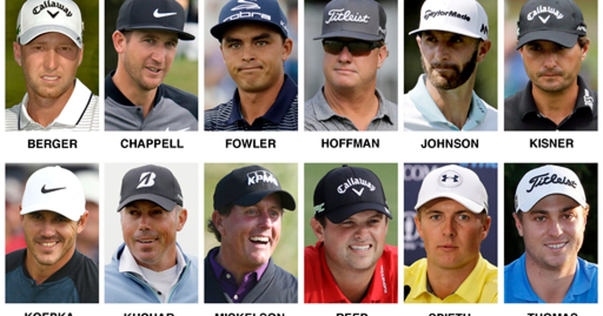 Presidents Cup, US capsules | FOX Sports