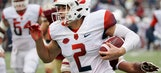 Dungey cousins prove toughness in backfields and on bikes