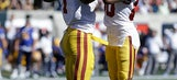 No. 5 USC pulls away late for 30-20 win over California (Sep 23, 2017)