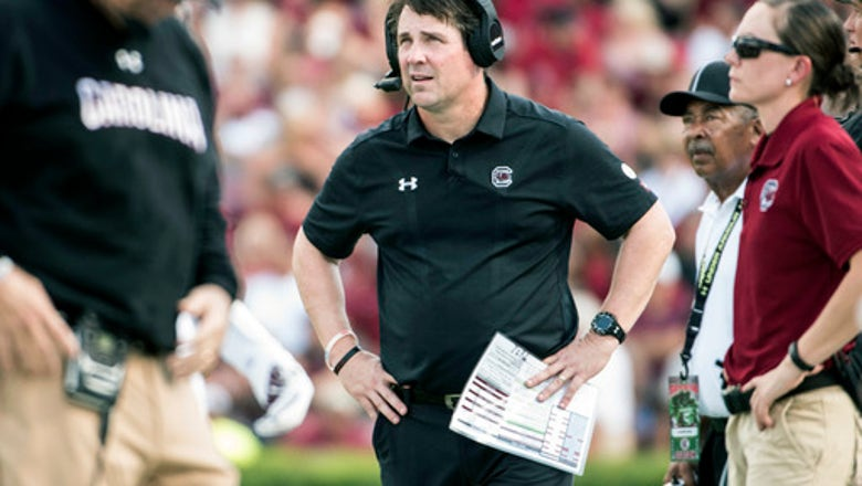 Another week, another player lost for South Carolina
