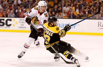 Cassidy gets full chance for aggressive strategy with Bruins