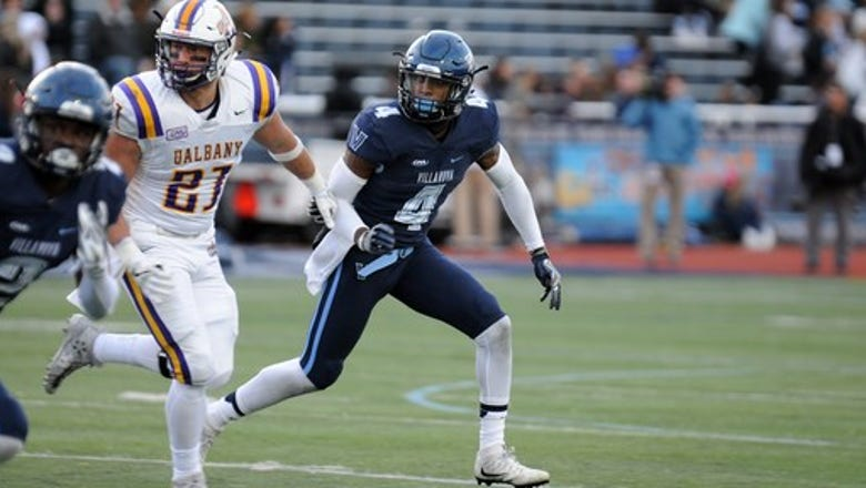 Key injuries are rampant across the FCS