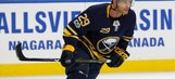 Pominville eager to help Sabres bring back buzz in Buffalo