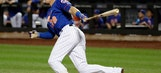 Mets rally past Braves 4-3 on Taijeron's single in 9th (Sep 26, 2017)