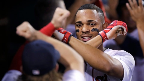 Leonys Martin Dashes Cardinals' Playoff Hopes With Incredible Play