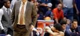 The Latest: OK State fires assistant tied to hoops scandal