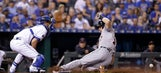 Tigers snap 9-game losing streak, top Royals 4-1