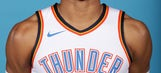 Thunder star Russell Westbrook signs extension