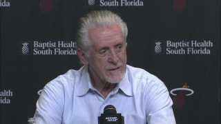 Pat Riley press conference (Part 2 of 3): On state of Eastern Conference, closeness of locker room