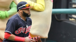 What would Cleveland's 21-game winning streak mean if the Indians don't win the World Series?