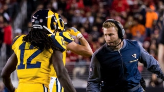 Los Angeles Rams are 2-1 after Week 3: Are they the best team in the NFC West?
