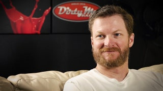 Go behind the scenes of 'Dirty Mo Radio' with Dale Earnhardt Jr.