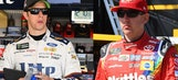 Brad Keselowski sparks Twitter war over Toyota comments