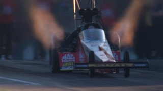 Highlights and analysis from Carolina Nationals qualifying at Charlotte I NHRA DRAG RACING