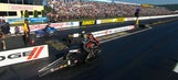Eddie Krawiec Wins Pro Stock Motorcycle Final at Reading | 2017 NHRA DRAG RACING