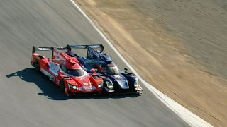 No. 90 Prototype steals the lead late to take overall win | Monterey 2017