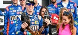 Winner's Weekend: Kyle Busch – Loudon