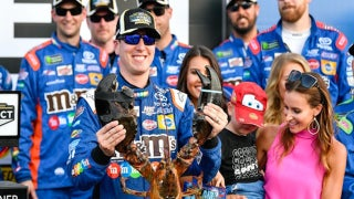 Winner's Weekend: Kyle Busch - Loudon