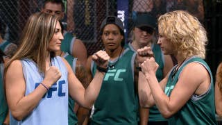 Justin Gaethje picks Montana Stewart to face Ariel Beck | THE ULTIMATE FIGHTER