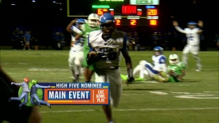 Main Event High Five Moments | High School Scoreboard Live
