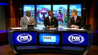 Right bullpen for the job | Rangers Live