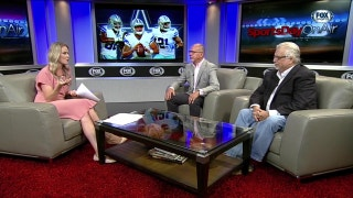 Cowboys - Cardinals Monday Night Football Preview | SportsDay OnAir