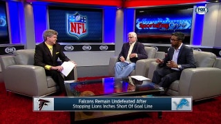 Falcons remain undefeated | SportsDay OnAir