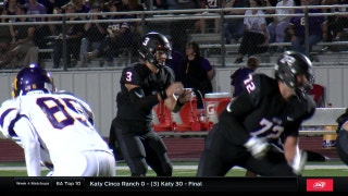 Abilene Wylie vs. Argyle | High School Scoreboard Live