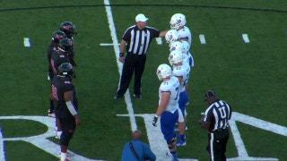 Clear Springs vs. Westfield | High School Scoreboard Live