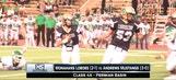 Monahans vs. Andrews   High School Scoreboard Live