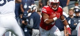 Alex Hornibrook and the No. 10 Wisconsin Badgers sink their teeth into the BYU Cougars 40-6