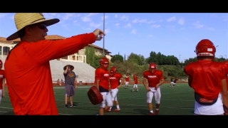 Inside Cathedral Catholic's football program