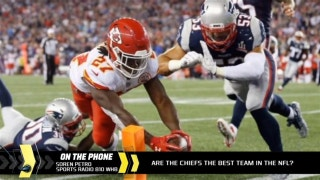 Are the Chiefs the best team in the NFL?