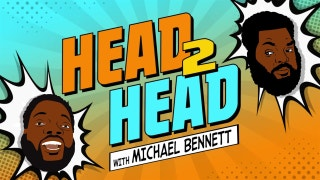 What's it like to play against your brother? Michael & Martellus Bennett discuss on this week's 'Head 2 Head with Michael Bennett'