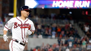 Braves LIVE To Go: Suzuki goes yard twice in 7-2 win over Phillies