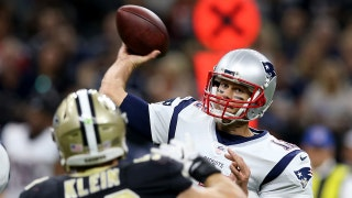 Is New England a Top 3 team in the NFL? Mark Schlereth says 'yes'